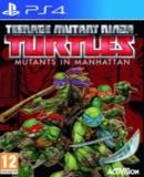 TMNT: Mutants in Manhattan – Fakten