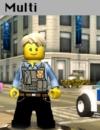 Launchtrailer zu Lego City Undercover enthüllt