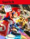 Fünf neue Battle Mode-Videos zu Mario Kart 8