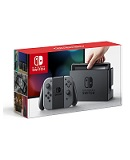 Nintendo Switch – Fakten zur Konsole