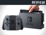Nintendo Switch-t zur neuen Konsolengeneration!