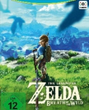The Legend of Zelda: Breath of the Wild – Fakten