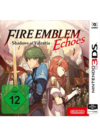 Fire Emblem Echoes: Shadows of Valentia – Fakten