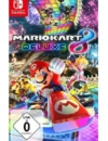 Mario Kart 8 Deluxe Edition