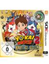 Yo-kai Watch 2: Kräftige Seelen – Fakten