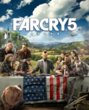 Far Cry 5 – Preview