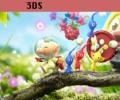 Frische Gameplayszenen zu Hey! Pikmin erschienen