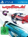 WipEout Omega Collection – Fakten