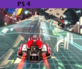 Splitscreen-Challenge zu WipEout Omega Collection vorgestellt