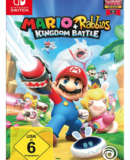 Mario + Rabbids Kingdom Battle – Fakten