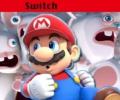 Frisches Videos zu Mario & Rabbids: Battle Kingdom erschienen