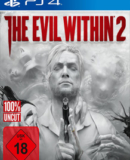 The Evil Within 2 – Fakten
