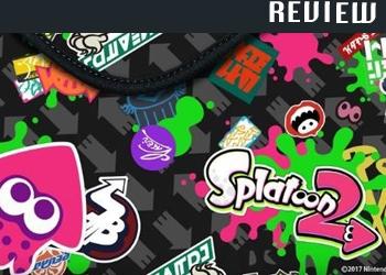 Erste Farbflecken auf der Nintendo Switch!