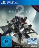 Destiny 2 – Fakten