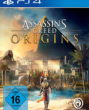 Assassin's Creed Origins – Fakten
