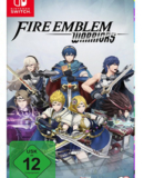 Fire Emblem Warriors – Fakten