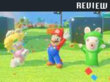 Mario und die Rabbids kämpfen in einem bwaaaaah-tastischen Abenteuer!