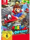 Super Mario Odyssey – Fakten