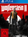 Wolfenstein 2: The New Colossus – Fakten