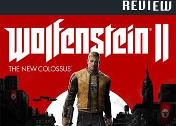 Blutig, blutiger Wolfenstein! Heute wieder Nazi-Jagd!