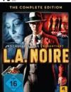 L.A. Noire – Fakten