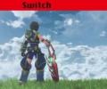 Charaktere zu Xenoblade Chronicles 2 vorgestellt