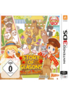Story of Seasons: Trio of Towns – Fakten