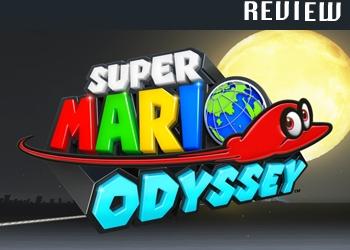 Neue Welten erkunden mit Super Mario!