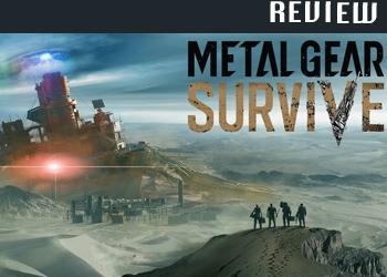 Überlebt die Metal Gear-Reihe dieses Spektakel?