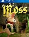 Moss – Fakten