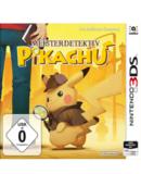 Meisterdetektiv Pikachu – Fakten