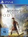 Assassin's Creed Odyssey – Fakten