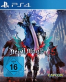 Devil May Cry 5 – Fakten