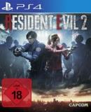 Resident Evil 2 – Fakten