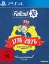 Fallout 76 – Fakten