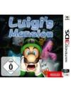 Luigi's Mansion – Fakten