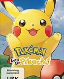 Pokémon: Let's Go, Pikachu!/ Evoli!