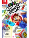 Super Mario Party – Fakten