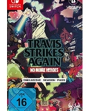 Travis Strikes Again: No More Heroes – Fakten