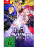 Fire Emblem: Three Houses – Fakten