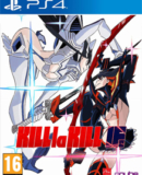 Kill la Kill The Game – IF