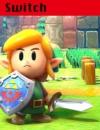 Frisches Gameplay-Material zu Link's Awakening erschienen