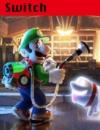 Frische DLC's zu Luigi's Mansion 3 angekündigt