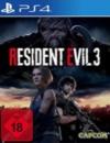 Resident Evil 3 – Fakten