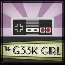 Profilbild von theG33kGirl